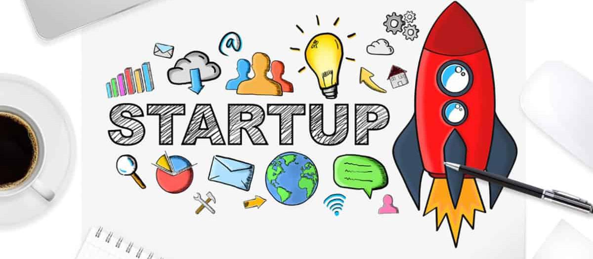 Image result for start-up
